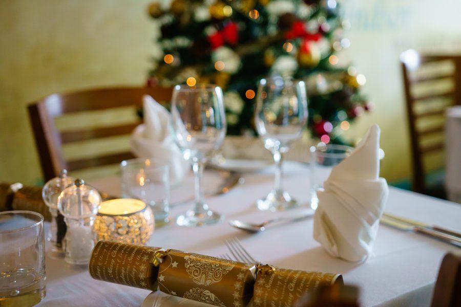 The Best Windsor Christmas Parties – Meet the Challenge!