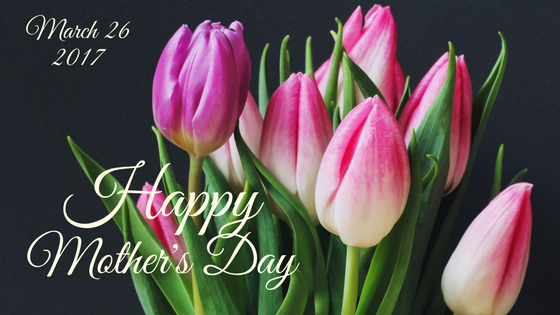 Mother's Day – A Traditional Celebration